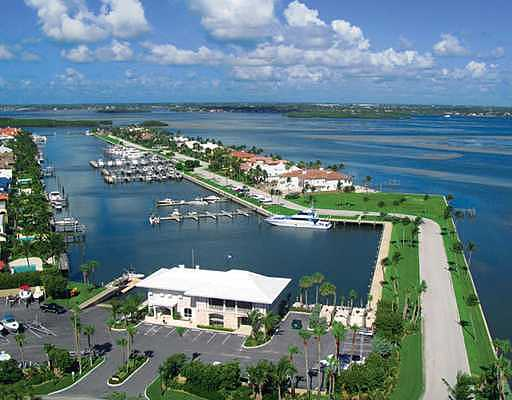 2001 Se Sailfish Point Blvd #303 Real Estate Property Photo #14