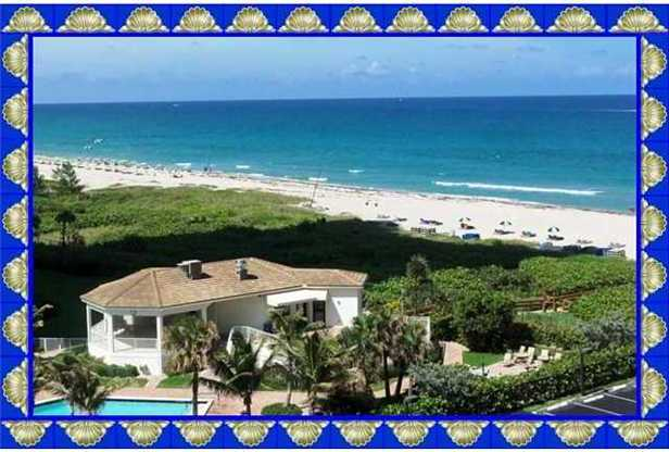 2800 N Ocean Dr #B-8-d Real Estate Property Photo #1