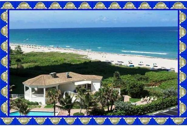 2800 N Ocean Drive #b-8-d Real Estate Property Photo #1