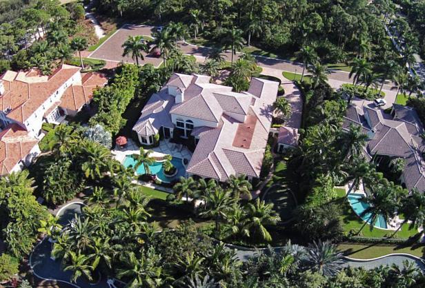 11703 San Sovino Court  Real Estate Property Photo #2