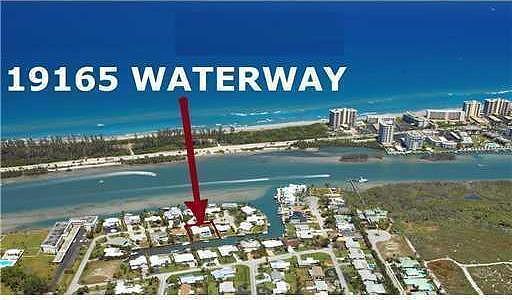 19165 Waterway Road