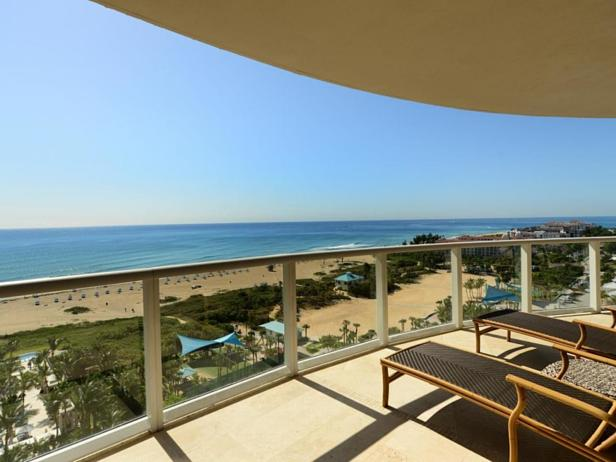 2700 N Ocean Drive #1204-b Real Estate Property Photo #1