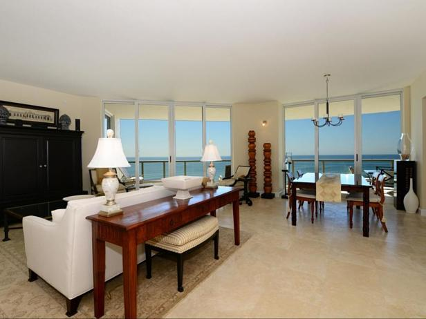 2700 N Ocean Drive #1204-b Real Estate Property Photo #2