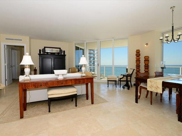 2700 N Ocean Drive #1204-b Real Estate Property Photo #3
