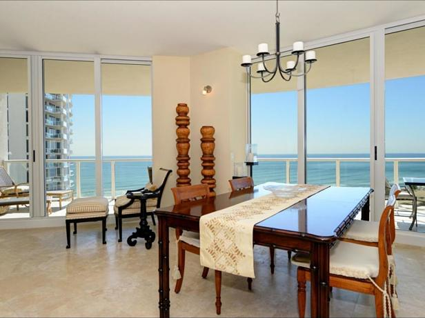 2700 N Ocean Drive #1204-b Real Estate Property Photo #5