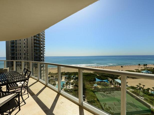 2700 N Ocean Drive #1204-b Real Estate Property Photo #16