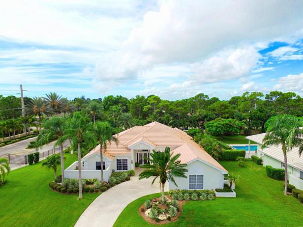 6024 Fountain Palm Drive