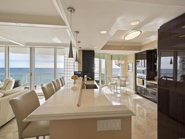 2700 N Ocean Drive #2403b Real Estate Property Photo #4