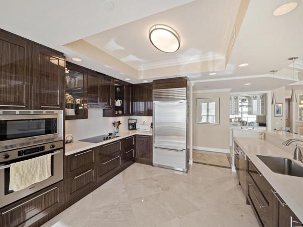 2700 N Ocean Drive #2403b Real Estate Property Photo #5