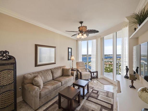 2700 N Ocean Drive #2403b Real Estate Property Photo #11