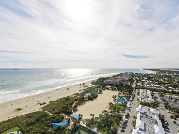 2700 N Ocean Drive #2403b Real Estate Property Photo #18