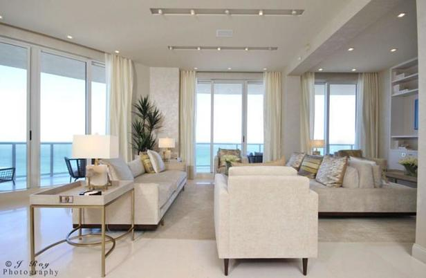 2700 N Ocean Drive #lph4b Real Estate Property Photo #1
