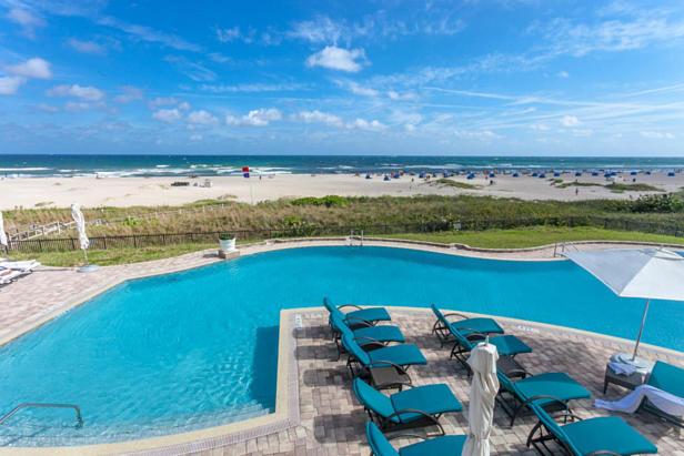 2700 N Ocean Drive #lph4b Real Estate Property Photo #15
