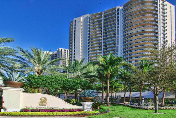 2700 N Ocean Drive #1502b Real Estate Property Photo #1