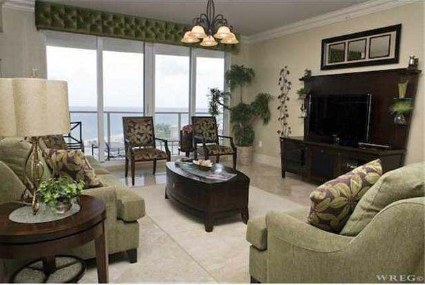 2700 N Ocean Drive #1502b Real Estate Property Photo #3