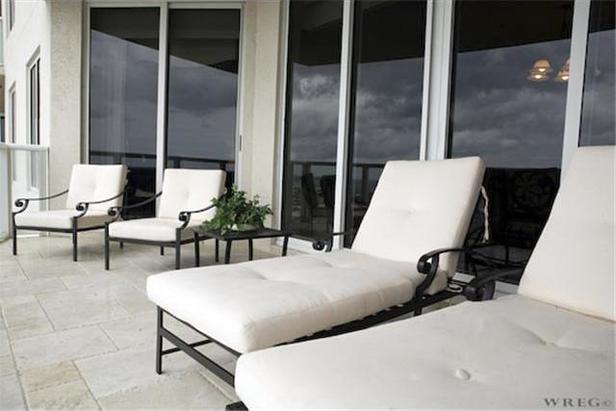 2700 N Ocean Drive #1502b Real Estate Property Photo #12