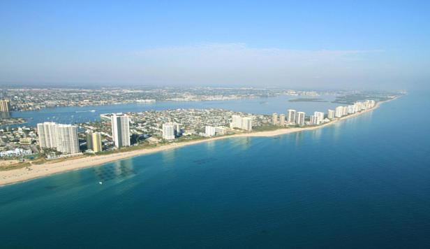 2700 N Ocean Drive #1502b Real Estate Property Photo #27
