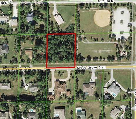 0 Citrus Grove Boulevard