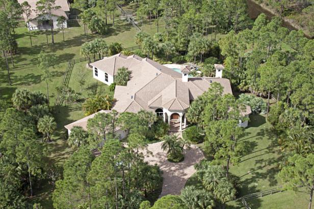 14920 Crazy Horse Lane  Real Estate Property Photo #1
