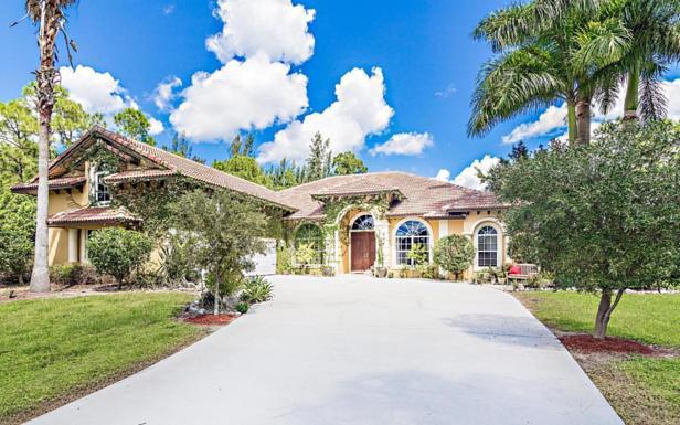 13909 Deer Creek Drive  Real Estate Property Photo #1