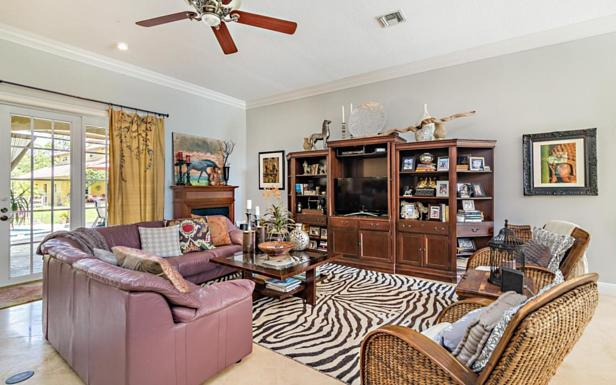 13909 Deer Creek Drive  Real Estate Property Photo #5