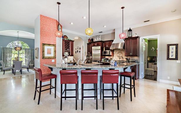 13909 Deer Creek Drive  Real Estate Property Photo #8