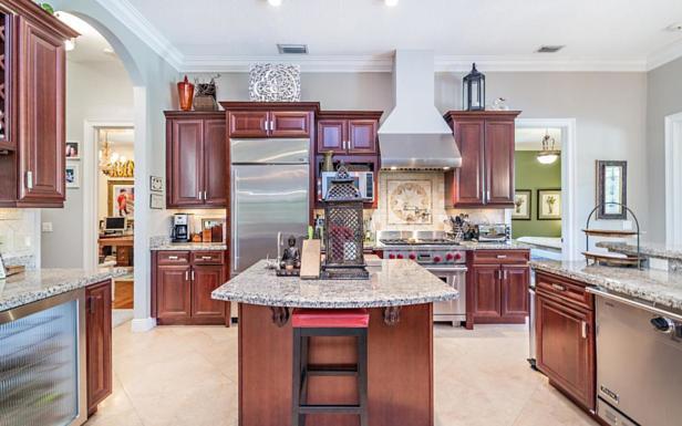 13909 Deer Creek Drive  Real Estate Property Photo #9