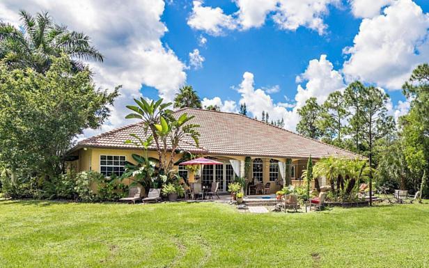 13909 Deer Creek Drive  Real Estate Property Photo #22