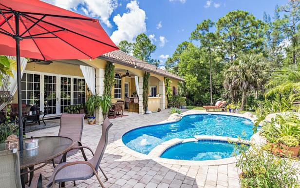 13909 Deer Creek Drive  Real Estate Property Photo #24