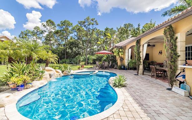 13909 Deer Creek Drive  Real Estate Property Photo #25