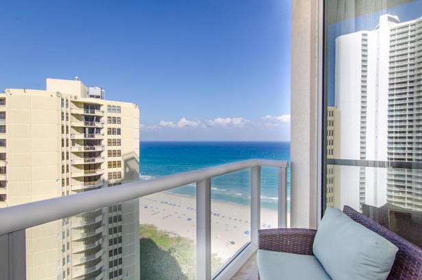 2700 N Ocean Drive #1601 A Real Estate Property Photo #36