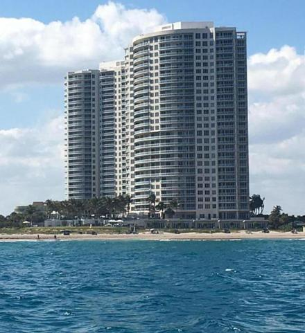 2700 N Ocean Drive #1601 A Real Estate Property Photo #37