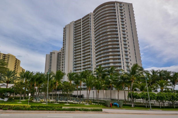 2700 N Ocean Drive #301a Real Estate Property Photo #1