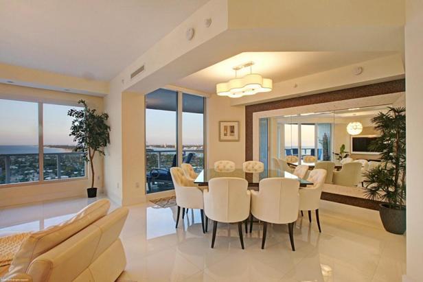2700 N Ocean Drive #1905b Real Estate Property Photo #6