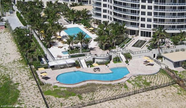 2700 N Ocean Drive #1905b Real Estate Property Photo #27