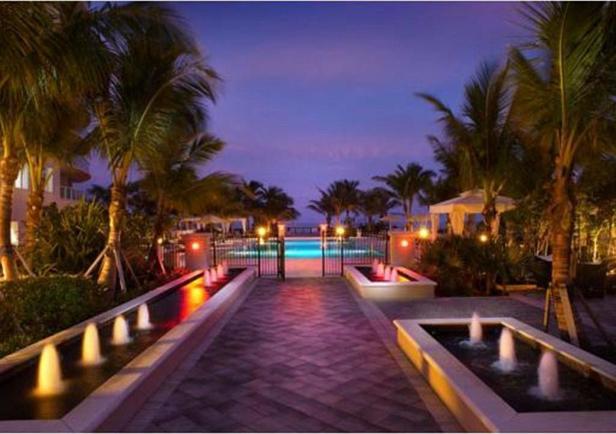 2700 N Ocean Drive #1905b Real Estate Property Photo #22
