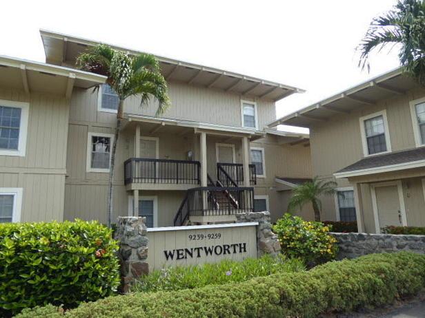 9239 Se Riverfront Terrace #wentworth E