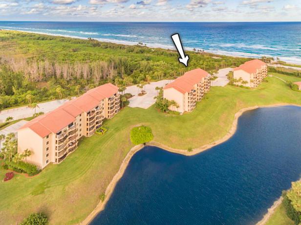 201 Ocean Bluffs Boulevard #103 Real Estate Property Photo #1