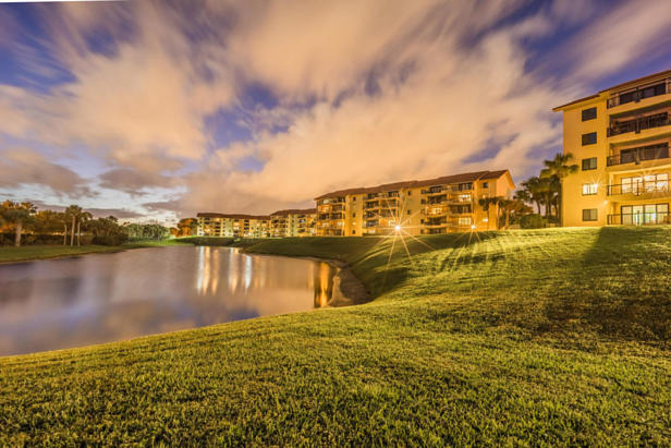 201 Ocean Bluffs Boulevard #103 Real Estate Property Photo #2