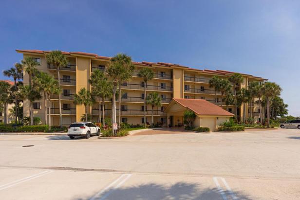 201 Ocean Bluffs Boulevard #103 Real Estate Property Photo #19