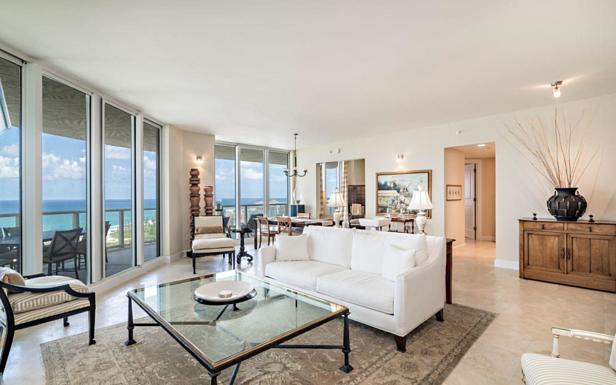 2700 N Ocean Drive #1204b Real Estate Property Photo #1