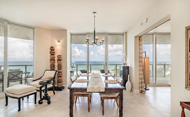 2700 N Ocean Drive #1204b Real Estate Property Photo #4