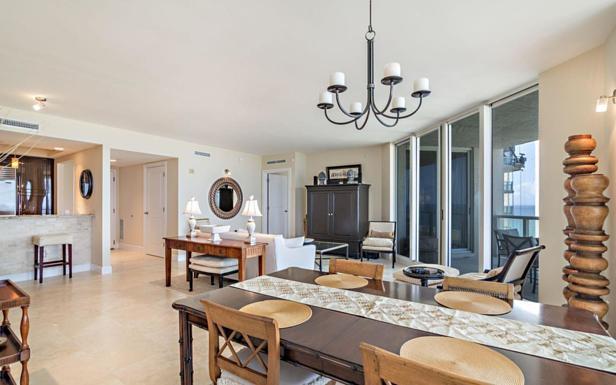 2700 N Ocean Drive #1204b Real Estate Property Photo #5