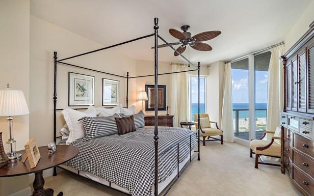 2700 N Ocean Drive #1204b Real Estate Property Photo #9