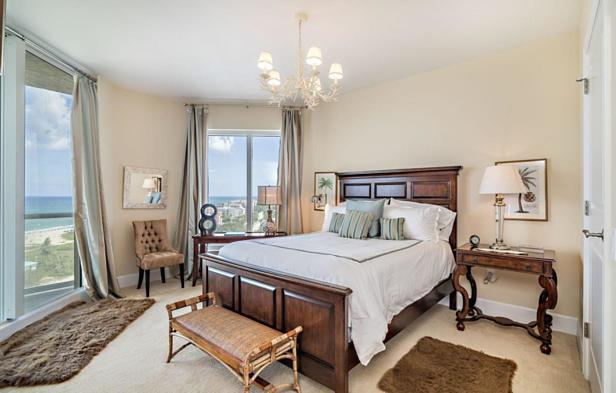 2700 N Ocean Drive #1204b Real Estate Property Photo #11