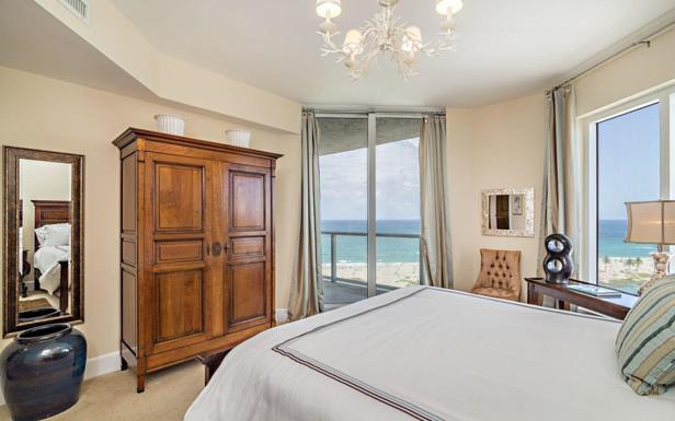 2700 N Ocean Drive #1204b Real Estate Property Photo #12