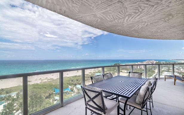 2700 N Ocean Drive #1204b Real Estate Property Photo #16