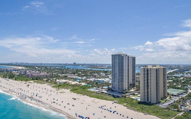 2700 N Ocean Drive #1204b Real Estate Property Photo #19