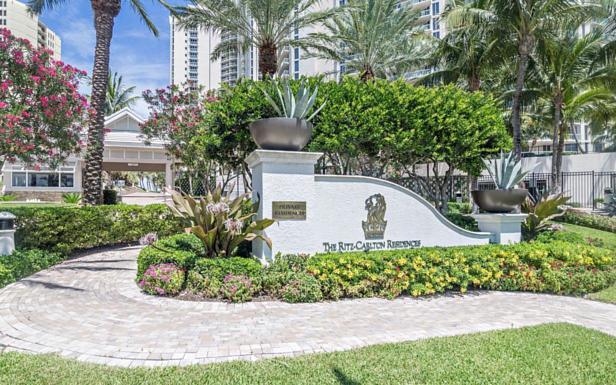 2700 N Ocean Drive #1204b Real Estate Property Photo #20