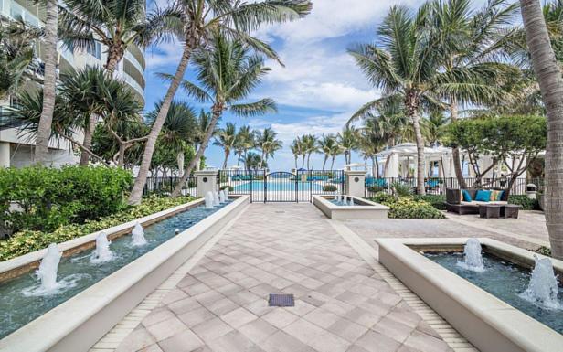 2700 N Ocean Drive #1204b Real Estate Property Photo #25